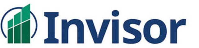 Invisor logo (CNW Group/Invisor)
