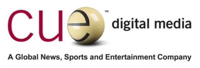 Cue Digital Media (CNW Group/Cue Digital Media)