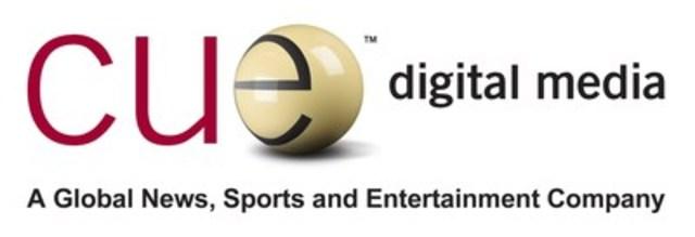 Cue Digital Media (CNW Group/Cue Digital Media)