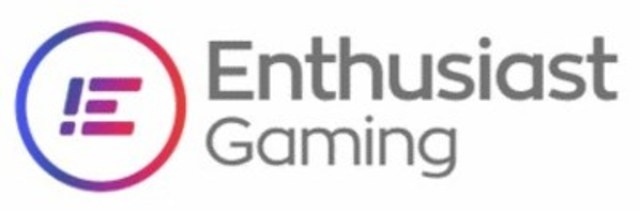 Enthusiast Gaming Inc. (CNW Group/Enthusiast Gaming Inc)
