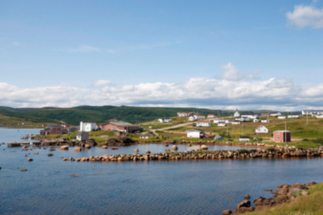 The Red Bay Basque Whaling Station, in Labrador, has been inscribed on the United Nations Educational, Scientific and Cultural Organization's (UNESCO) World Heritage List for its outstanding universal value. UNESCO's World Heritage Committee made this decision at its annual meeting, held this year in Cambodia. (CNW Group/Government of Canada) (CNW Group/Government of Canada)