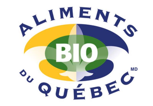 Aliments du Québec - Bio. (Groupe CNW/ALIMENTS DU QUEBEC)