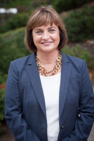 Julie Miville-Dechêne, présidente du Conseil du statut de la femme (Groupe CNW/Conseil du statut de la femme)