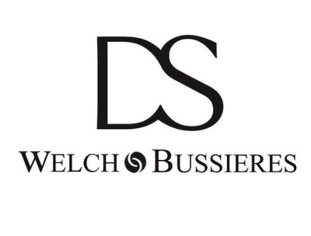Logo: DS Welch Bussières (Groupe CNW/Welch Bussieres)
