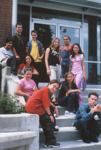 DHX Media announced today it has acquired Epitome Pictures, producer of the iconic Canadian television franchise Degrassi. Currently shooting its 14th season, Degrassi: The Next Generation (now called simply Degrassi) has become a favourite with teen audiences worldwide. (CNW Group/DHX Media Ltd.)
