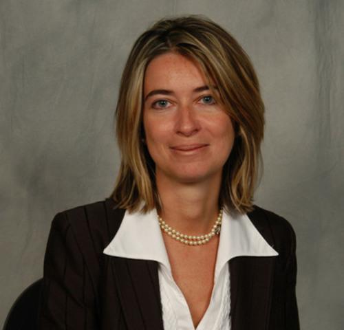 Daniella Dimitrov, President and CEO, Orvana Minerals Corp. (CNW Group/Orvana Minerals Corp.)