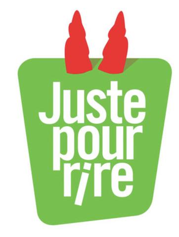 Juste pour rire (Groupe CNW/Bouffons Montréal inc.)