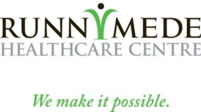 Runnymede Healthcare Centre (CNW Group/Runnymede Healthcare Centre)