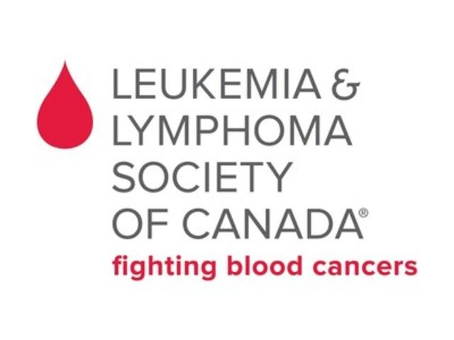 The Leukemia & Lymphoma Society of Canada (CNW Group/The Leukemia & Lymphoma Society of Canada)