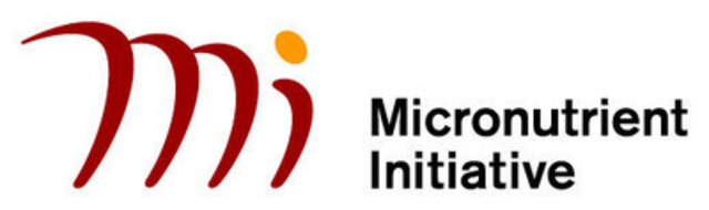 The logo of the Micronutrient Initiative (CNW Group/Micronutrient Initiative)