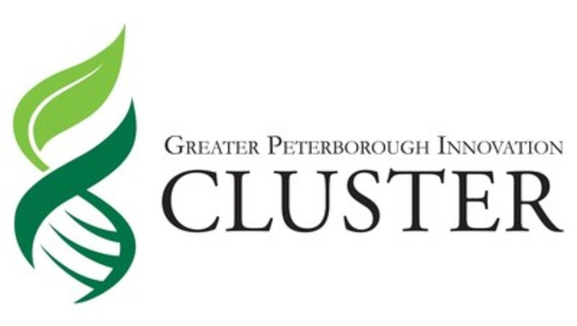 Greater Peterborough Innovation Cluster (CNW Group/Greater Peterborough Innovation Cluster)