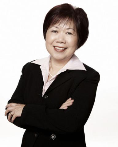 Queenie Choo, CEO S.U.C.C.E.S.S. (CNW Group/S.U.C.C.E.S.S.)