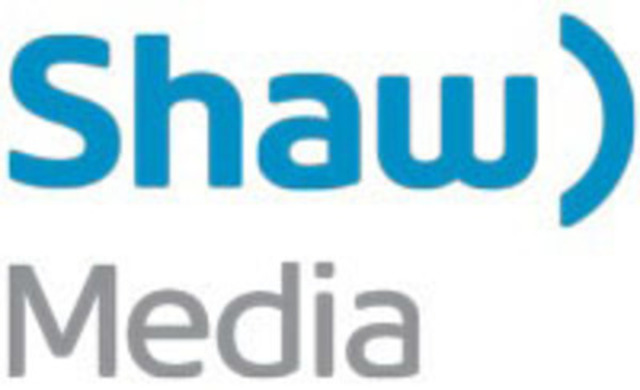 Shaw Media (CNW Group/Shaw Media)