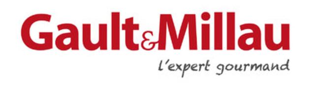 Logo : Gault & Millau (Groupe CNW/Gault&Millau Canada)