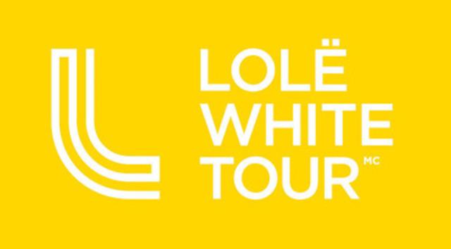 Le Lolë White Tour(MC) propose une série d'événements inoubliables de yoga à travers le monde. (Groupe CNW/Lolë)