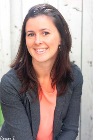 Caroline Tessier, nouvelle directrice de la SDC Pignons rue Saint-Denis (Groupe CNW/SDC Pignons rue Saint-Denis)