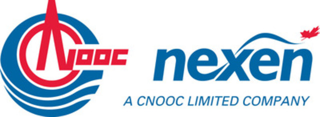 CNOOC Limited-Nexen Logo (CNW Group/CNOOC Limited)