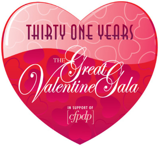 The Great Valentine Gala (CNW Group/Canadian Foundation for Physically Disabled Persons)
