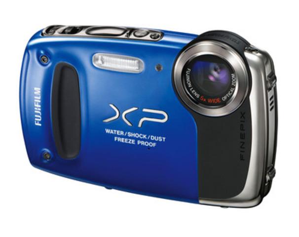 Fujifilm FinePix XP50 (CNW Group/FUJIFILM Canada Inc.)