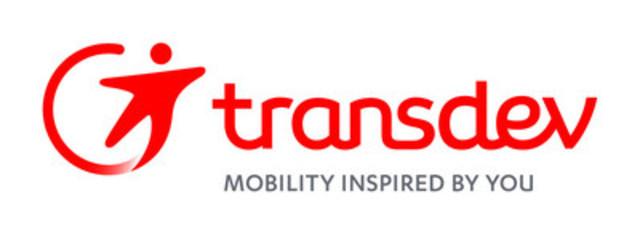 Logo: Transdev (CNW Group/Transdev)
