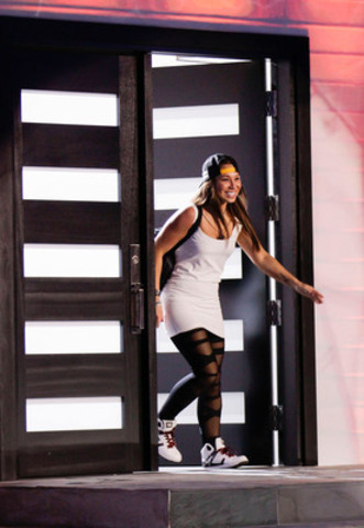 Kat Yee, first evicted houseguest on Big Brother Canada (CNW Group/SLICE)