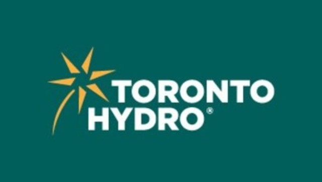 Toronto Hydro's president and CEO, Anthony Haines, is a 2017 Clean16 award winner. (CNW Group/Toronto Hydro Corporation)