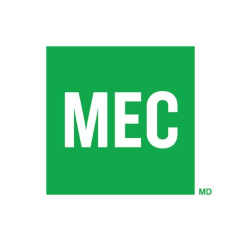 Mountain Equipment Co-op (MEC) a dévoilé aujourd'hui son tout nouveau logo, le premier à être entièrement redessiné depuis sa fondation en 1971. (Groupe CNW/Mountain Equipment Co-op)