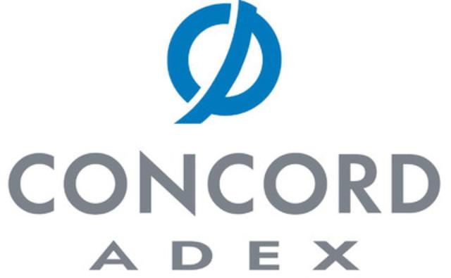Concord Adex Developments Corporation (CNW Group/Concord Adex Developments Corporation)