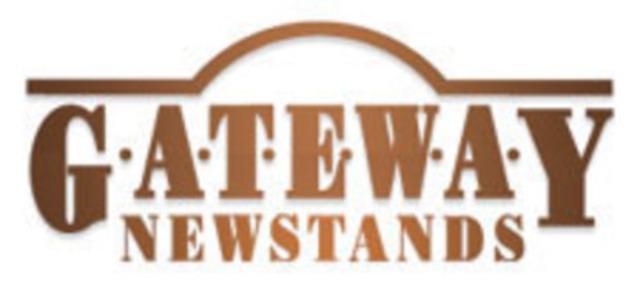 Gateway Newstands logo (CNW Group/Knot PR)