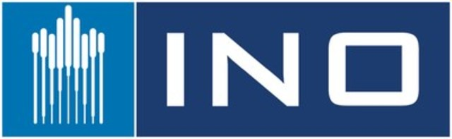 Logo : INO (Institut national d'optique) (Groupe CNW/INO (Institut national d'optique))