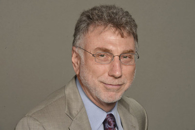 Martin Baron, executive editor of The Washington Post, will be in Toronto on November 18th for The Canadian Journalism Foundation's J-Talk. (CNW Group/Canadian Journalism Foundation)