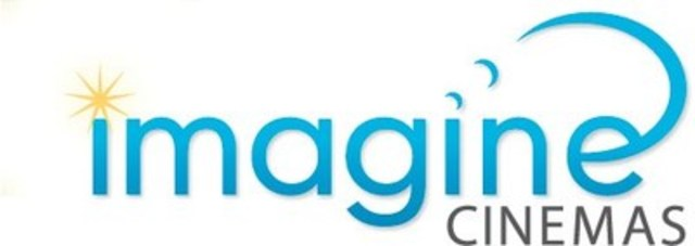Imagine Cinemas (CNW Group/Imagine Cinemas)