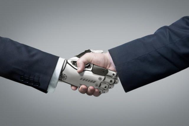 Les leaders du Deep Learning lancent Element AI, une usine à startup en intelligence artificielle basée à Montréal (Groupe CNW/Element AI)