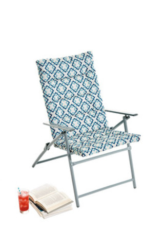 Tera Gear(R) Padded Folding Chair (CNW Group/Loblaw Companies Limited)