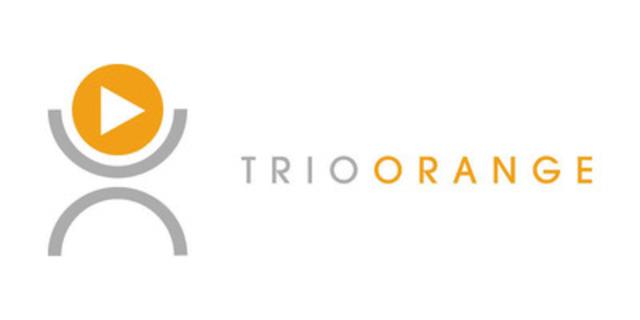 Logo de Trio Orange (Groupe CNW/Trio Orange)