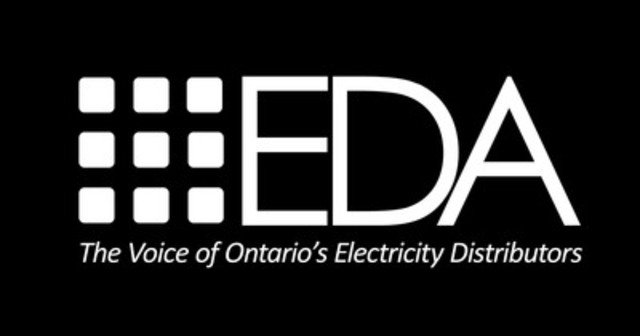 Electricity Distributors Association (CNW Group/Electricity Distributors Association)