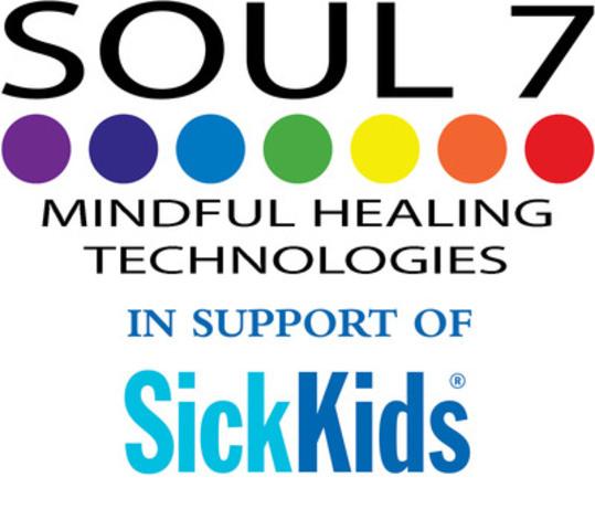 Soul 7  (CNW Group/Soul 7)