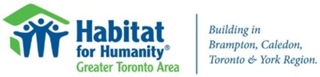 Habitat for Humanity GTA (CNW Group/Habitat for Humanity GTA)
