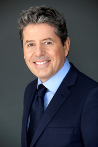 Luc Sabbatini, président, Bell Média Ventes  (Groupe CNW/Bell Média)