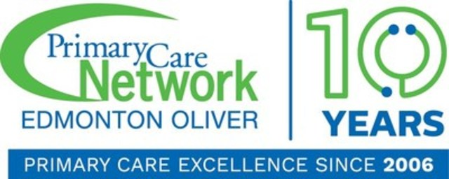 Edmonton Oliver Primary Care Network (CNW Group/Edmonton Oliver Primary Care Network)