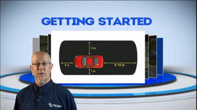 The How to Drive Online™ program offers two levels of training. Level One covers the basics of driving and explains skills such as parallel parking, right and left hand turns and braking techniques. The step by step driving lessons are especially helpful for parents who are coaching their new driver.