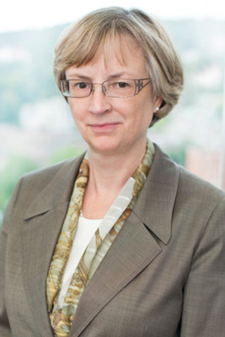 Christiane Vachon, Vice-President, Compliance, Financial Crime and Privacy Officer. (CNW Group/STANDARD LIFE)