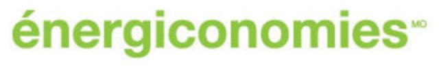 énergiconomies logo (Groupe CNW/énergiconomies)