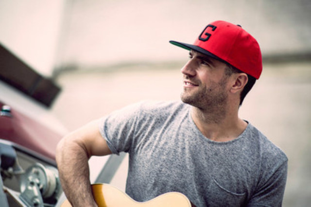 Sam Hunt will perform at the Boots and Hearts Music Festival August 4th - 7th at Burl's Creek Event Grounds, Oro-Medonte, ON.  Canada's largest camping and country music festival celebrates its fifth anniversary this summer.  Tickets on sale now at www.bootsandhearts.com (CNW Group/Boots and Hearts Music Festival)