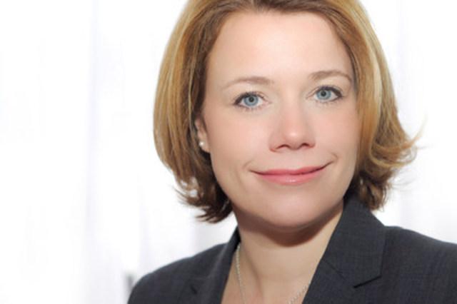 Mme Catherine Émond, directrice des services aux membres, Alliance numérique (Groupe CNW/Alliance Numérique)