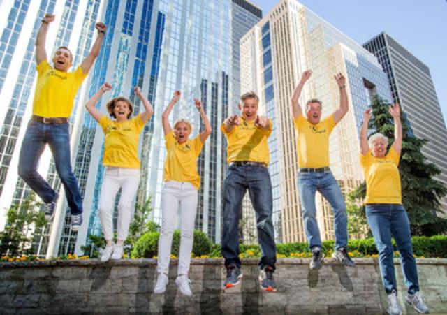 La Financière Sun Life lance un nouveau secteur pour accroître ses activités en santé numérique (Groupe CNW/Financière Sun Life Canada)