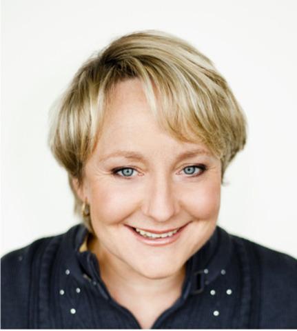 Ms. Martine Turcotte, CIBC, Board of Directors (CNW Group/CIBC)