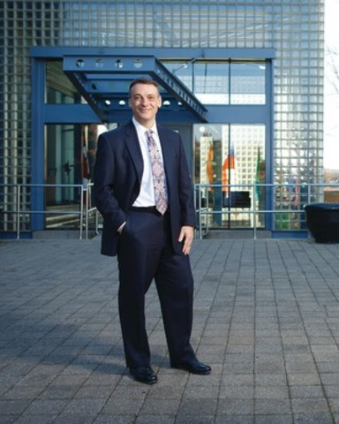 John Bianchini, Hatch CEO (CNW Group/HATCH)