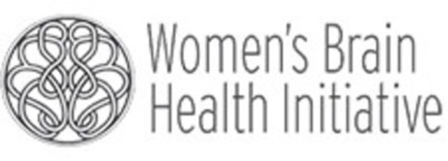 Logo : Women's Brain Health Initiative (CNW Group/Women's Brain Health Initiative (WBHI))