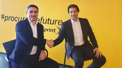 شركة سبرينت تتشارك مع شركة سكوبووركر بمشروع بمليارات الدولارات لنشر شبكة 5 جي